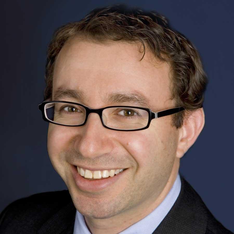 Michael Moskovitz