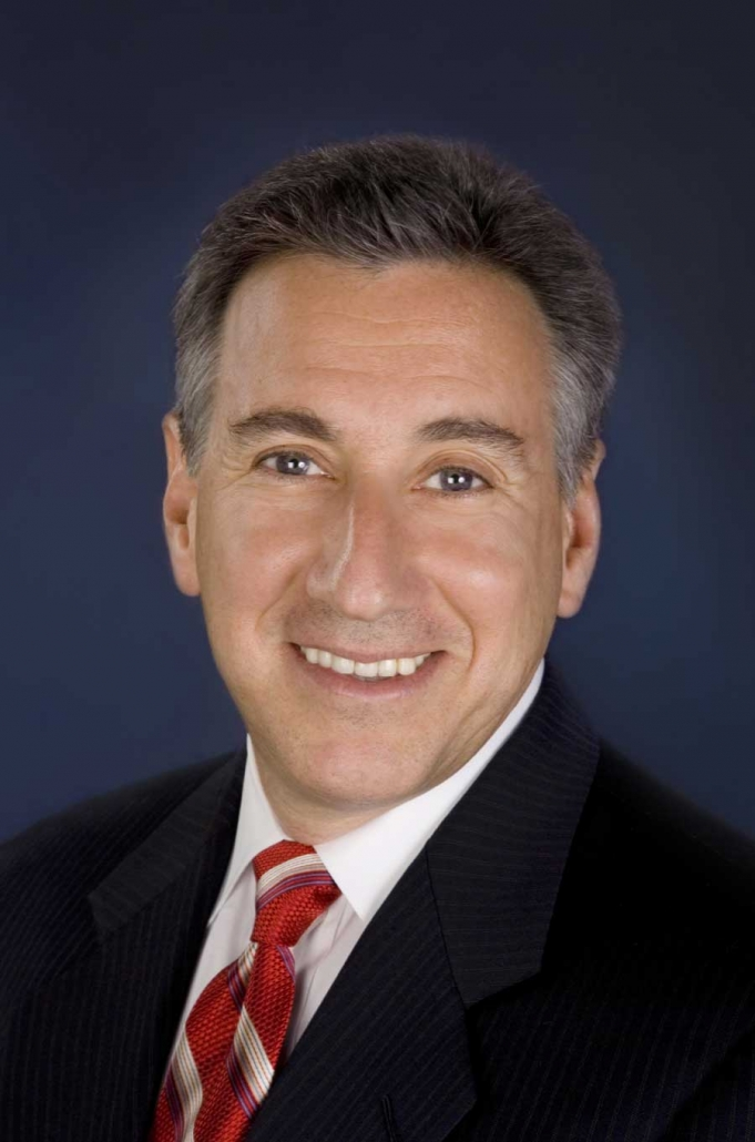 Steven A. Kanner