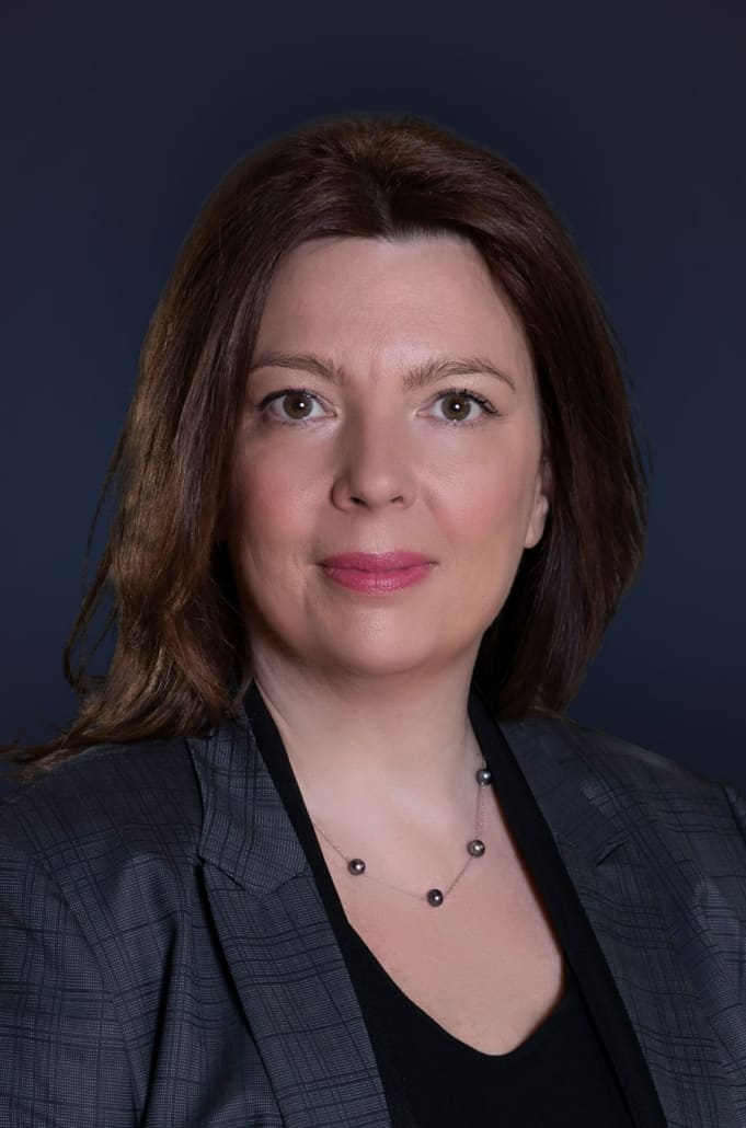 Kimberly A. Justice